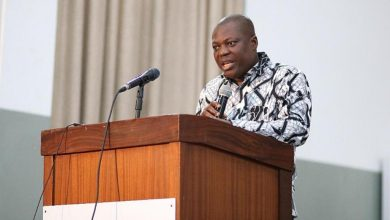 Photo of Ghana's borrowing rate, public debt should not be a concern – UCC Dean