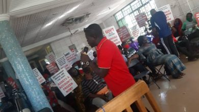 Photo of We also deserve bailout – Aggrieved Menzgold customers to SEC