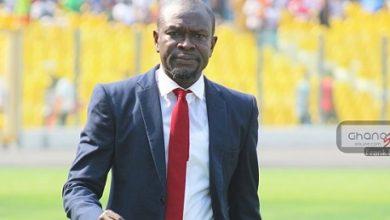 Photo of CK Akonnor, backroom staff to depart Ghana Sunday ahead of Blackstar's friendlies
