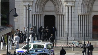 Photo of France Attack: Attacker arrived in Europe from Tunisia days ago