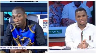 Photo of NDC, NPP TV shows taken off air by UTV