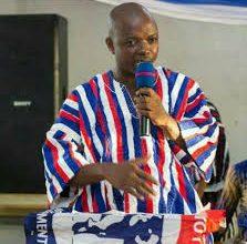 Photo of Call Abronye to order – NDC tells NPP