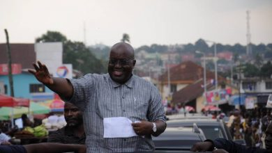 Photo of Focus on Akufo-Addo succeeding – YPN President tells NPP flagbearer hopefuls