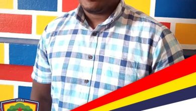 Photo of Hearts of Oak outdoors new Chief Operating Officer