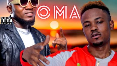 Photo of Audio: Mobi out with 'Oma' and 'Superwoman'