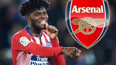 Photo of Ghana's Thomas Partey joins Arsenal