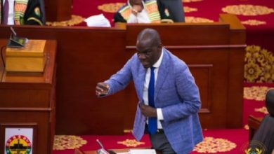 Photo of You have our support; deal with secessionists – Parliament to Akuffo-Addo
