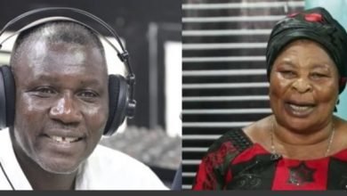 Photo of Why I accepted to be Akua Donkor's Running Mate – Radio host Adakabre