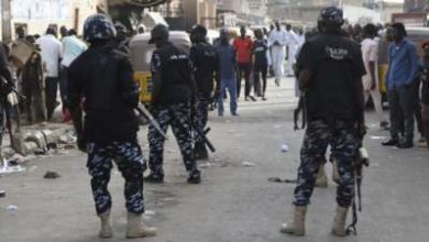 Photo of New police unit to replace Nigeria's 'rogue' SARS
