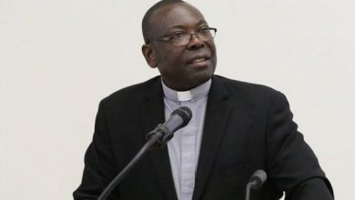 Photo of Moderator Of EP Church Dies