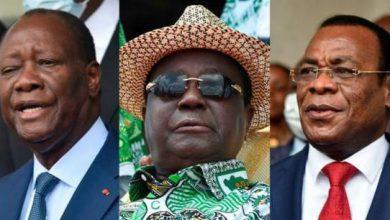 Photo of Presidential rivals boycott Ivory Coast poll