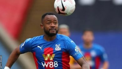 Photo of Jordan Ayew tests positive for COVID-19