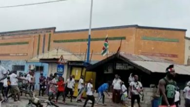 Photo of Odododiodio clash: Two arrested