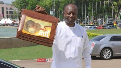 Photo of Finance Ministry got 50 Bills passed by Parliament within four years – Ofori-Atta