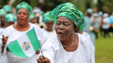 Photo of Nigeria turns 60: Hope despite anger over corruption, poverty