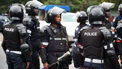 Photo of Akufo-Addo directs Police to enforce strict adherence to COVID protocols
