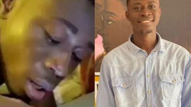 Photo of KNUST boy who nearly died of a broken heart joins Date Rush TV Show in search of love