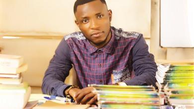 Photo of I got bigger deals after I lost my Huawei deal – Teacher Kwadwo