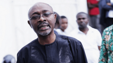 Photo of Supreme court throws out Woyome's case to stop sale of his properties