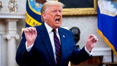 Photo of US elections: Donald Trump attacks Fox News