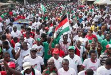 Photo of NDC promises to provide workers with better conditions of service when elected