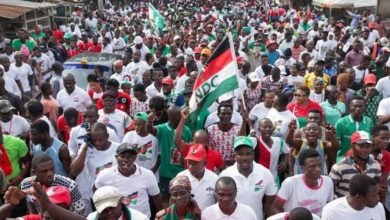 Photo of Election 2020: NDC charges branch executives to begin weekly reorganization meetings