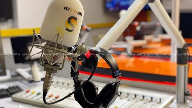 Photo of TOP RATED! Inside Salt 95.9 FM's New Expensive Studios [Photos]