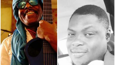 Photo of Kelly Lartey Mensah vindicated by Grammy Awards Winner On Music Streaming Vs CD Debate