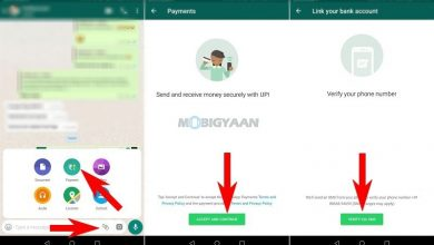 Photo of WhatsApp introduces money transfer for iOS, android users – Here's how