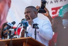 Photo of Dumsor is Dumsor; the excuses are too much – John Dumelo tells gov't