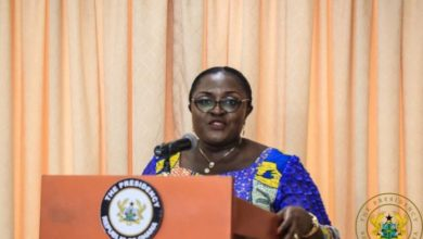 Photo of Martin Amidu's resignation surprised us – OSP Board Chair
