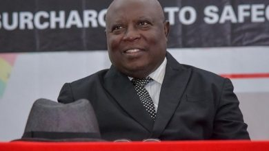 Photo of Martin Amidu rejected sitting allowances paid to him since 2018