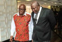 Photo of If anything happens to me, blame Akufo-Addo- Martin Amidu