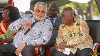 Photo of Rawlings' family has accepted decision to rename UDS after him – Prez Akufo-Addo