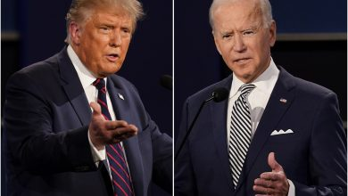 Photo of Live Coverage: US Elections 2020 – Trump vs Biden