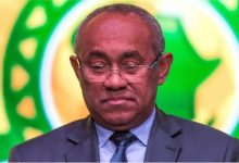 Photo of CAF president Ahmad Ahmad banned five years by FIFA