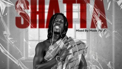 Photo of King Paluta drops audio, video for new single 'Shatta'
