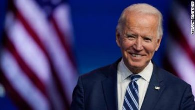 Photo of Joe Biden promises to rebuild relationship with African Union