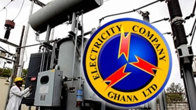 Photo of ECG to go as govt says processes to release company underway