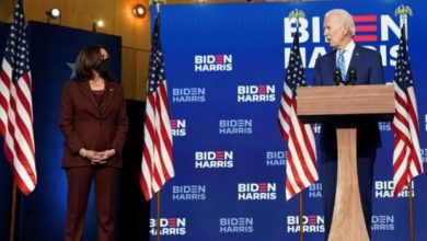 Photo of US election: Biden launches transition website as he takes lead