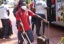 Photo of AFCON Q: 23 Blackstars players depart for Sudan