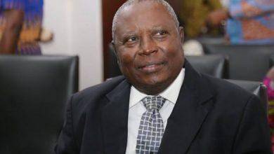 Photo of Martin Amidu has resigned as Special Prosecutor