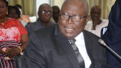 Photo of Traumatic experiences after Agyapa deal investigations forced me out – Amidu