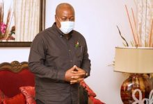 Photo of Ejura: Mahama promises to foot medical bills of NDC supporters involved in car crash