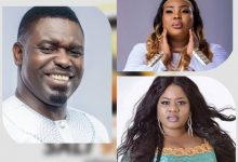 Photo of Nacee, Obaapa Christy, Ceccy Twum to headline Salt FM Peace Concert in Agogo