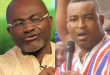 Photo of NPP is the most abusive party on radio in October – MFWA