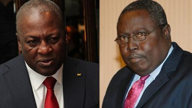 """Photo of """"What kind of stupidity is this?""""- Mahama questions Amidu's inclusion of Airbus in Agyapa assessment"""