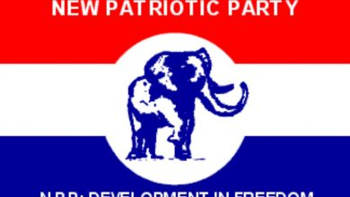 Photo of There was no interference in Martin Amidu's work – NPP