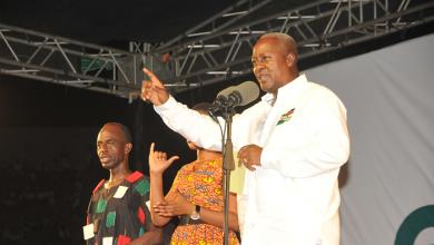 Photo of Agogo: Mahama promises herdsmen land for cattle-grazing [Audio]