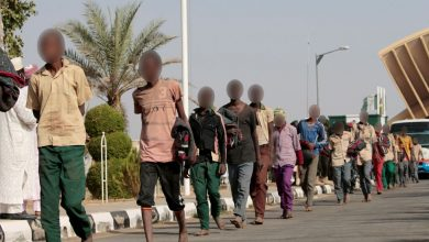 Photo of Nigeria school attack: Hundreds of boys return home after kidnap ordeal